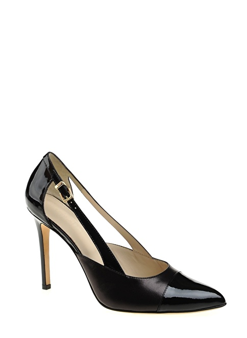 Vitello Ayakkabı Siyah